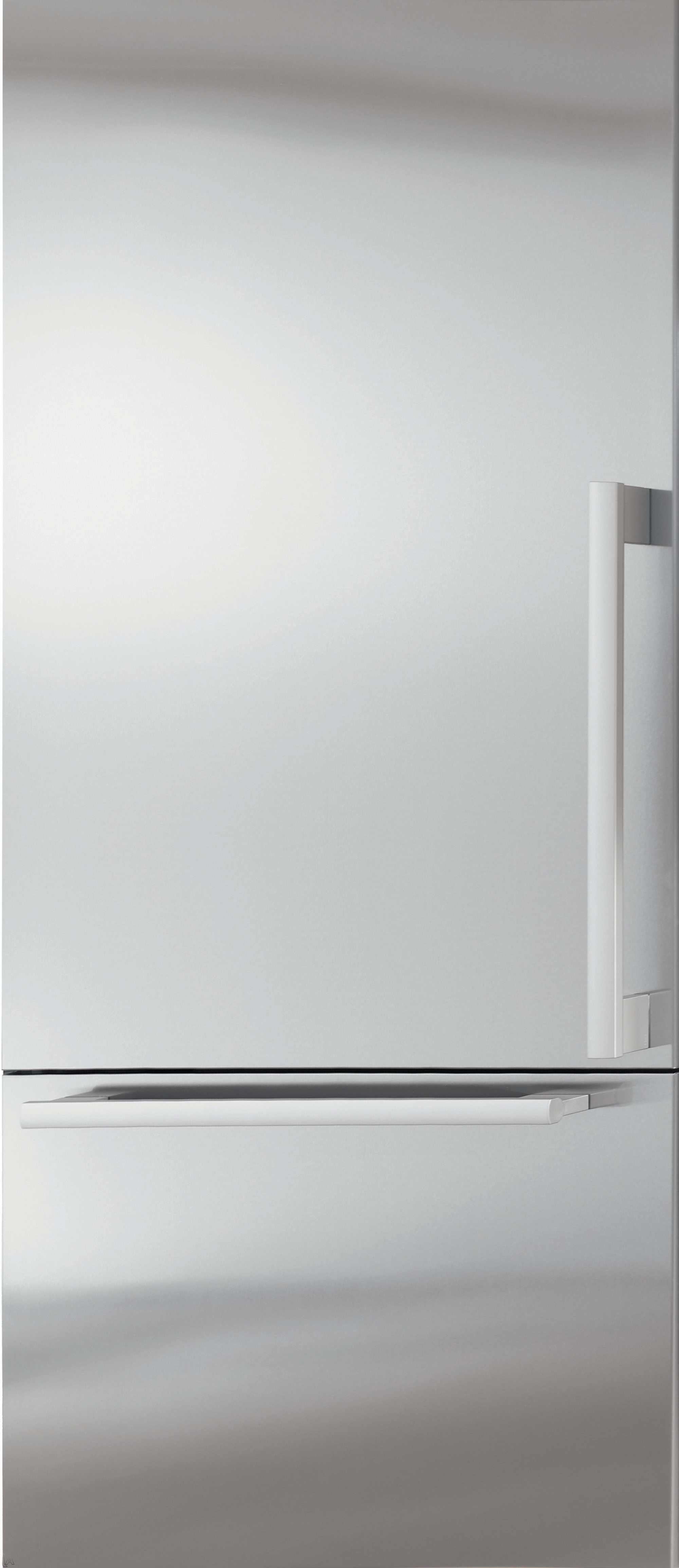 Miele Kf1913vi 36 Inch Built In Bottom Freezer Refrigerator With 18
