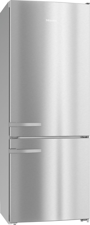 Miele Kfn15943de 30 Inch Counter Depth Bottom Freezer