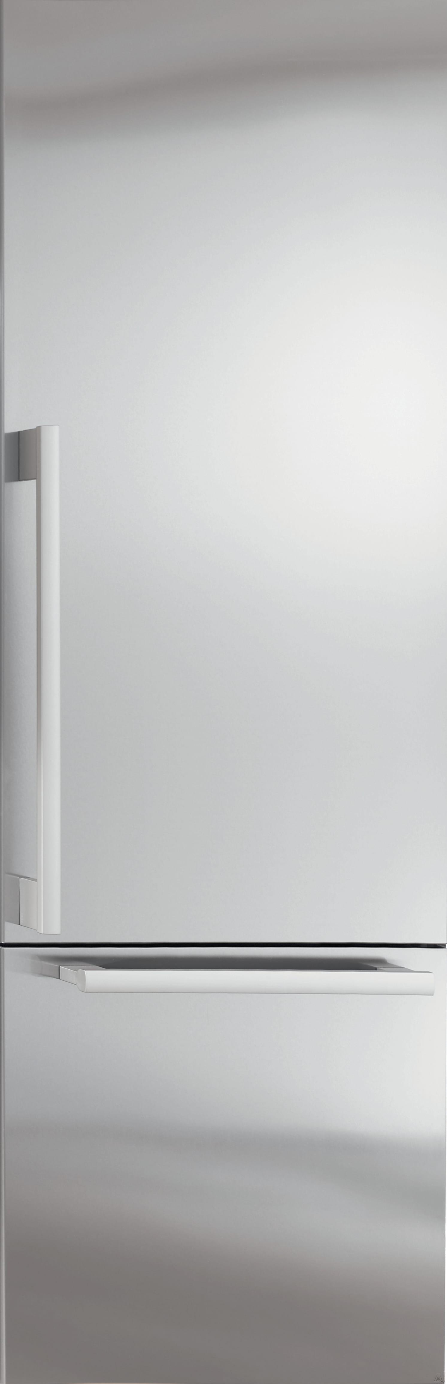 Miele Kf1913sf 36 Inch Built In Bottom Freezer
