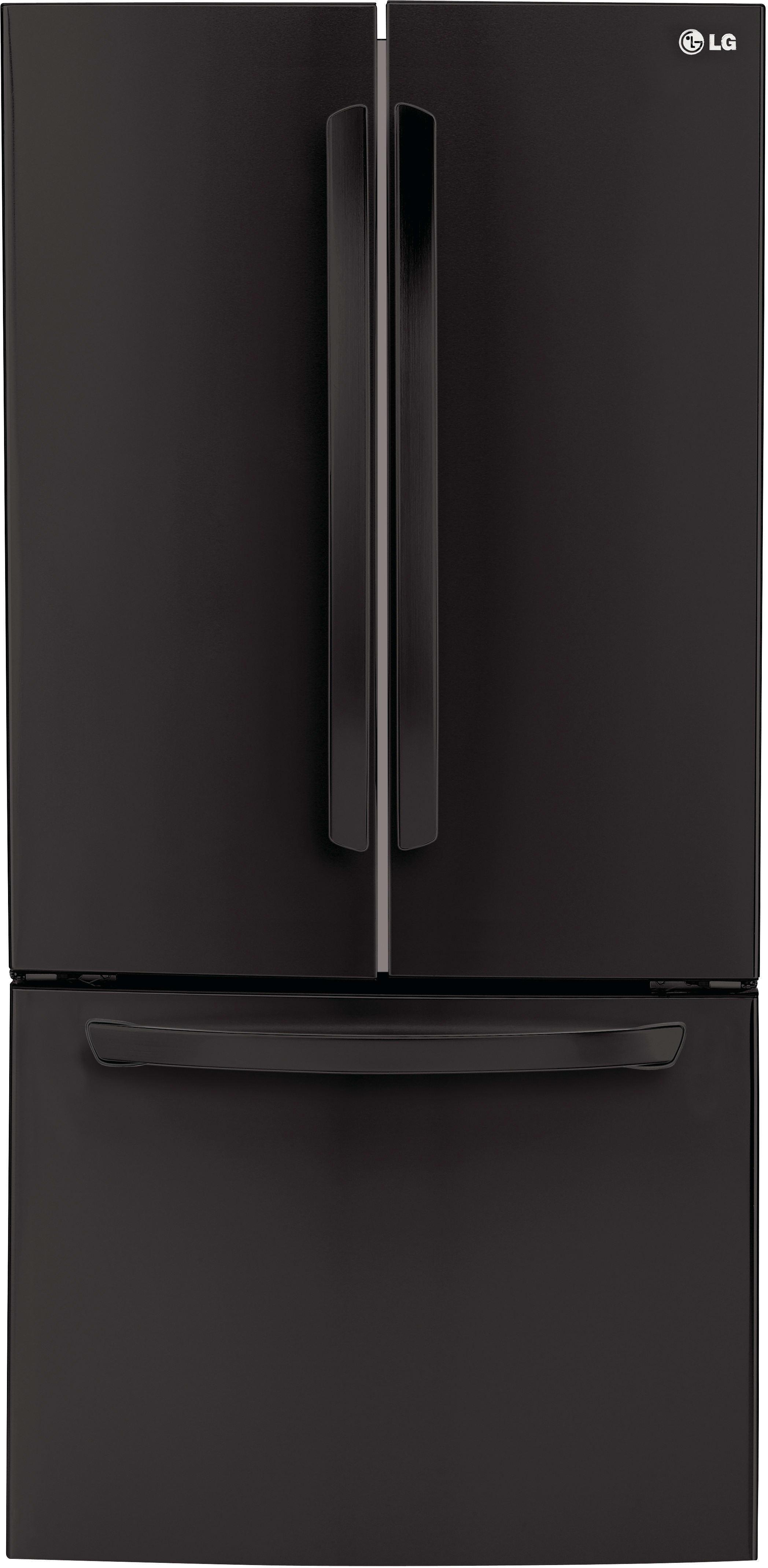 Lg Lfc24770sb 33 Inch French Door Refrigerator With Linear