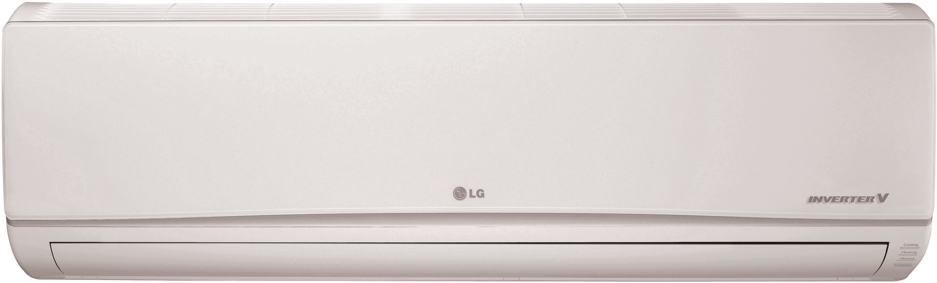 Lg Lsn180hsv4 18000 Class Btu Wall Mounted Mini Split Indoor Air
