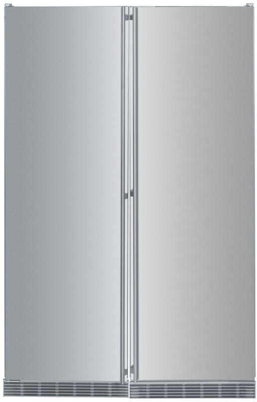 Liebherr Lirefr2 Side By Side Column Refrigerator