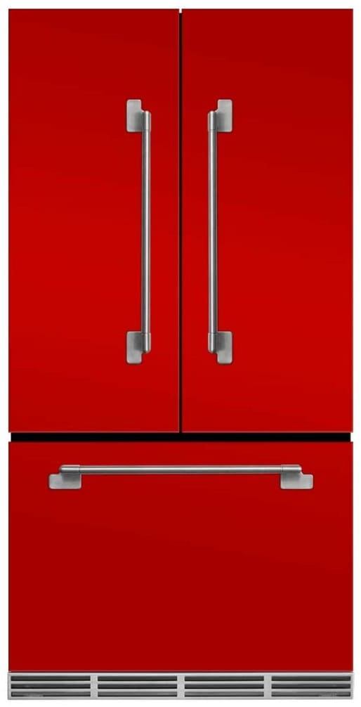 Aga Melfdr23scr 36 Inch Counter Depth French Door