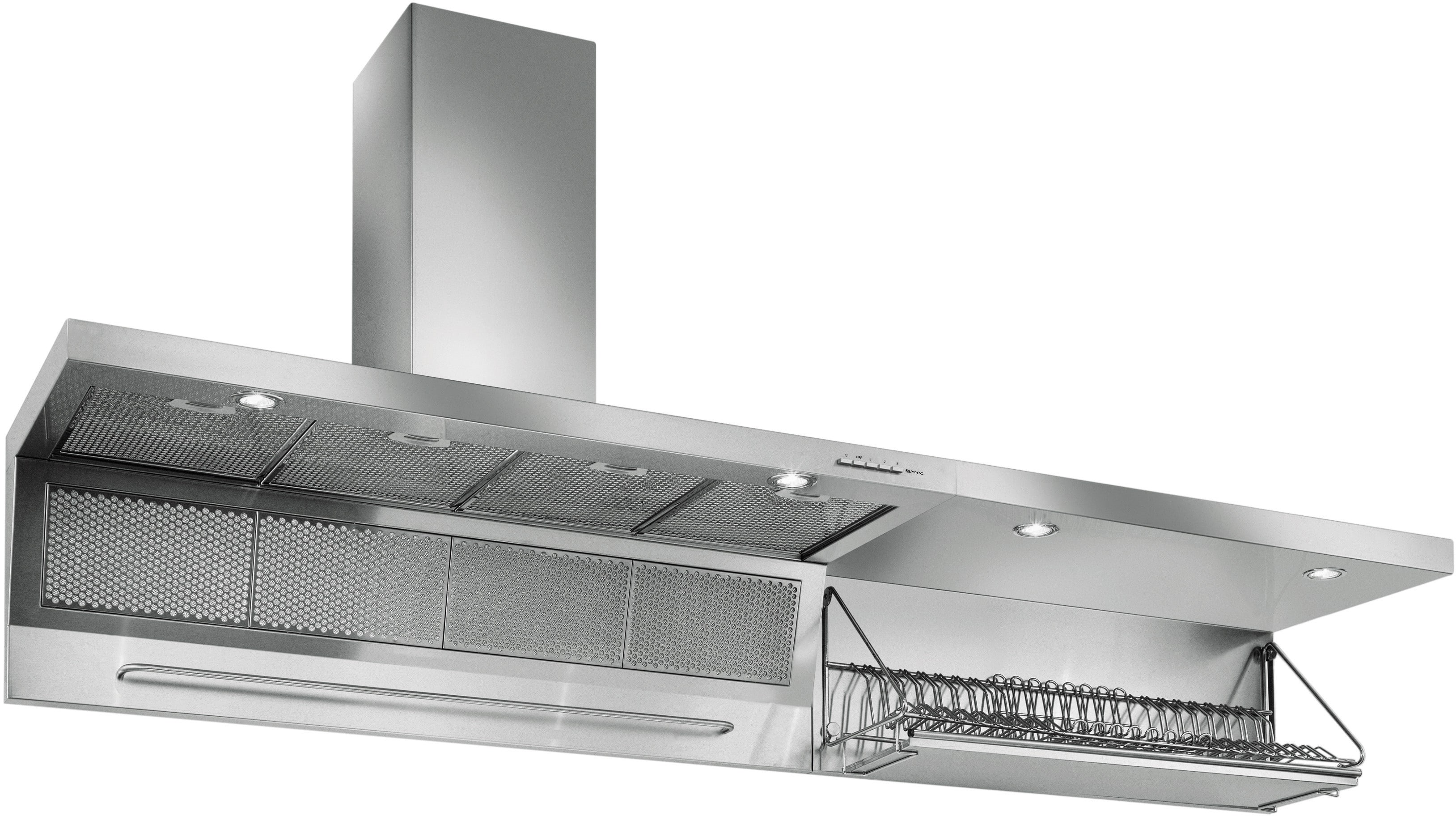 Restaurant Kitchen Hoods Stainless Steel futuro futuro wl72masterstn wall mount range hood with 940 cfm