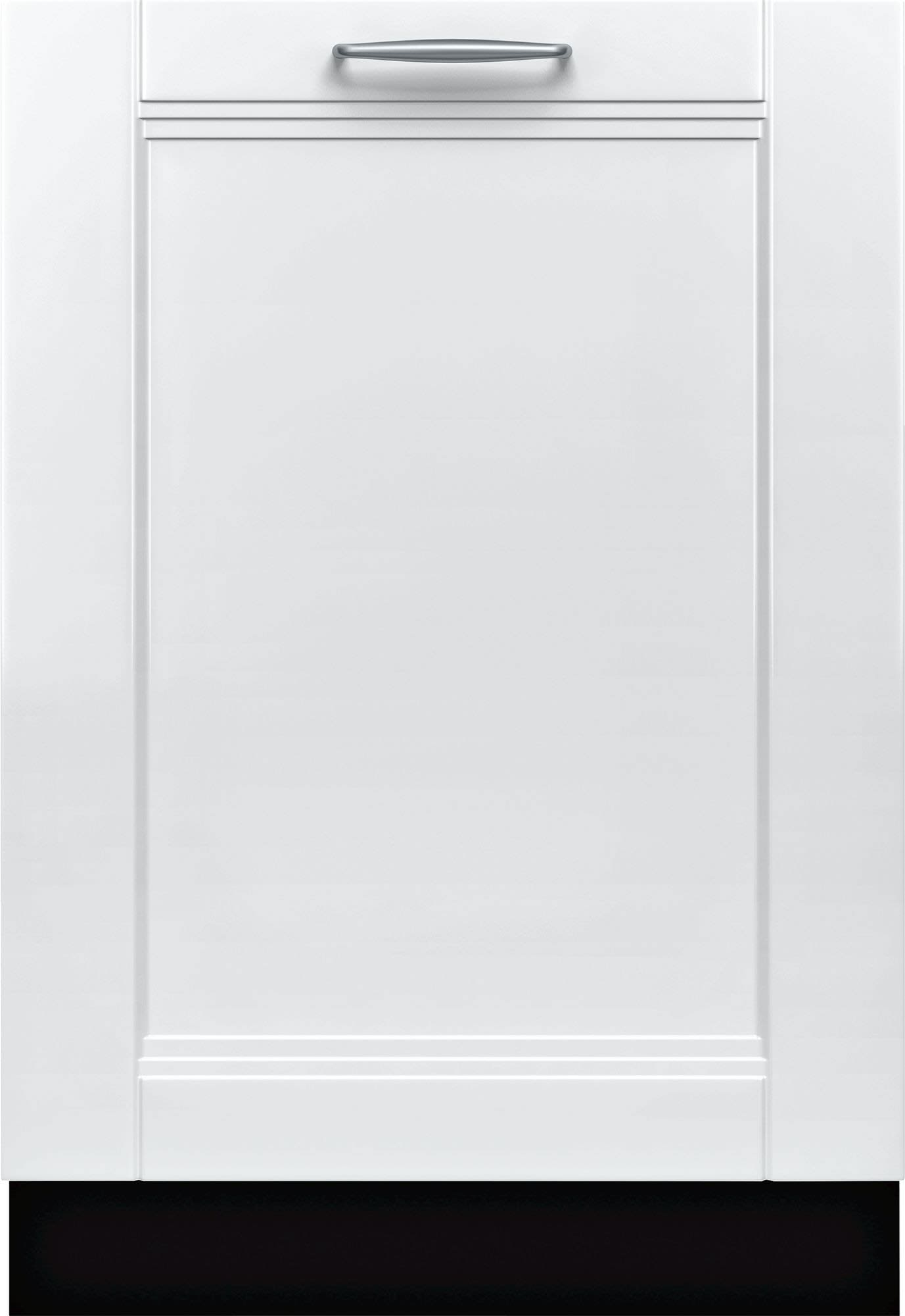 Bosch Shv89pw73n Fully Integrated Dishwasher With