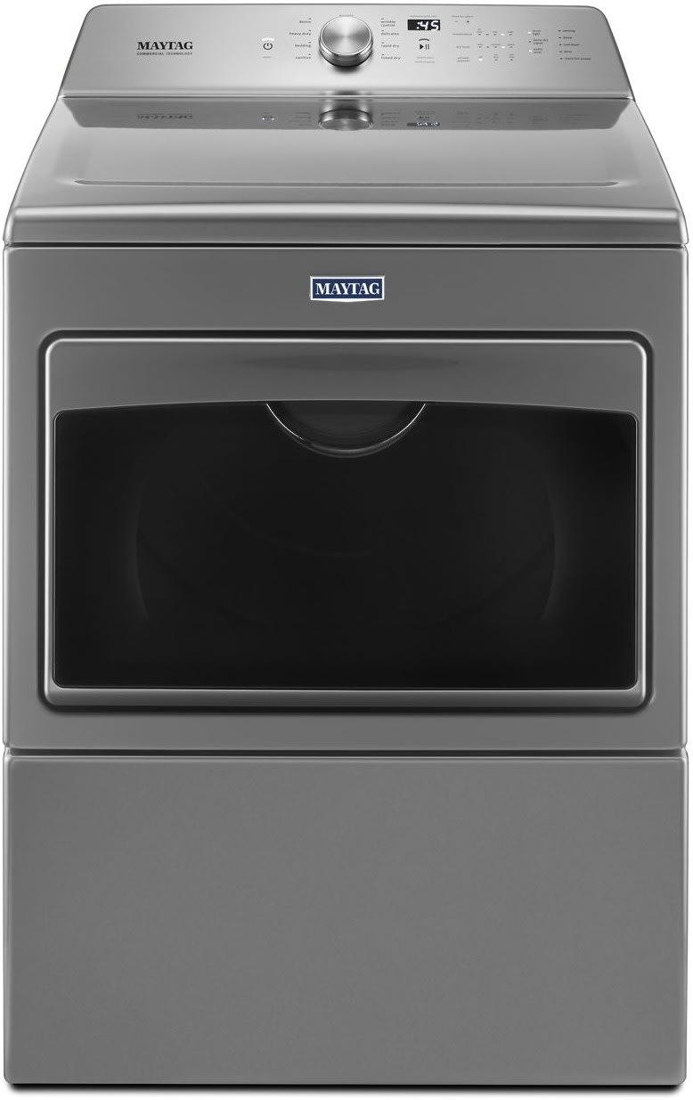 Maytag Mgdb765fc 27 Inch Gas Dryer With Intellidry 174 Sensor