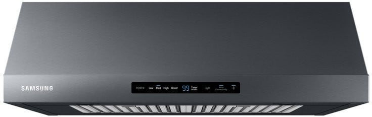 Samsung Nk30n7000ug 30 Inch Under Cabinet Range Hood With