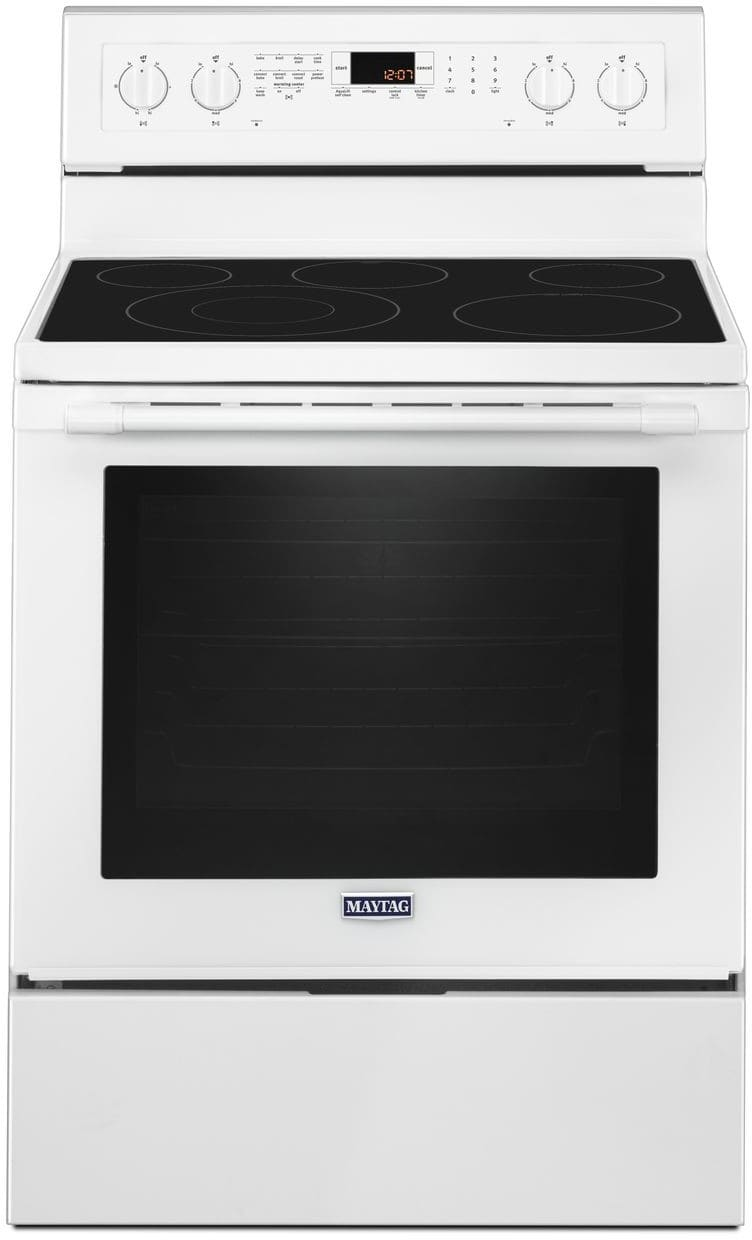 Convert Countertop Microwave To Built In : ... Convect Conversion and Fingerprint Resistant Stainless Steel: White