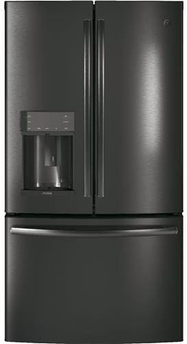 Ge Pfe28kblts 36 Inch French Door Refrigerator With