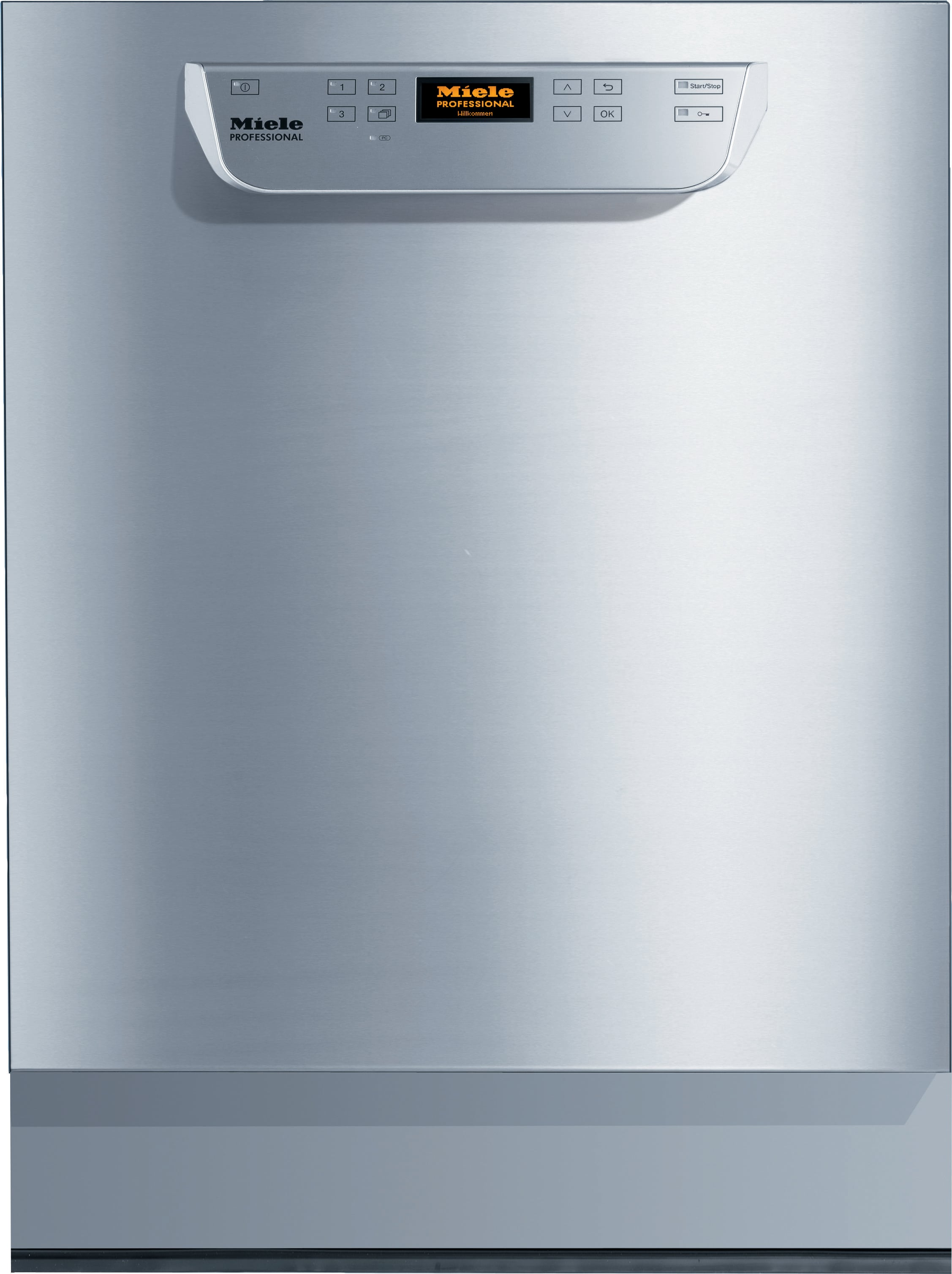 Miele PG8061240V Full Console Dishwasher with Fresh Water System ...