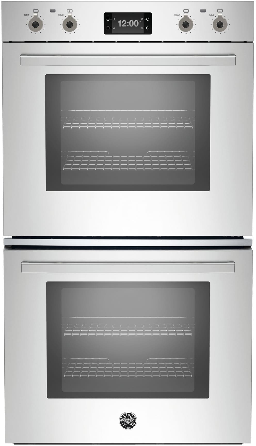 Bertazzoni Profd30xt 30 Inch Double Electric Wall Oven