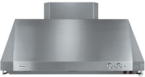 Monogram Zv48tsfss Professional Tapered Sided Wall Mount