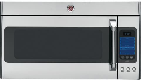 ge cafe microwave cafe cvm2072smss 2 0 cu ft the range microwave oven 10154