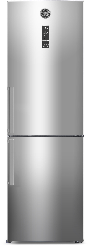 bertazzoni ref24bmx 24 inch counter depth bottom freezer refrigerator with reversible door 5. Black Bedroom Furniture Sets. Home Design Ideas