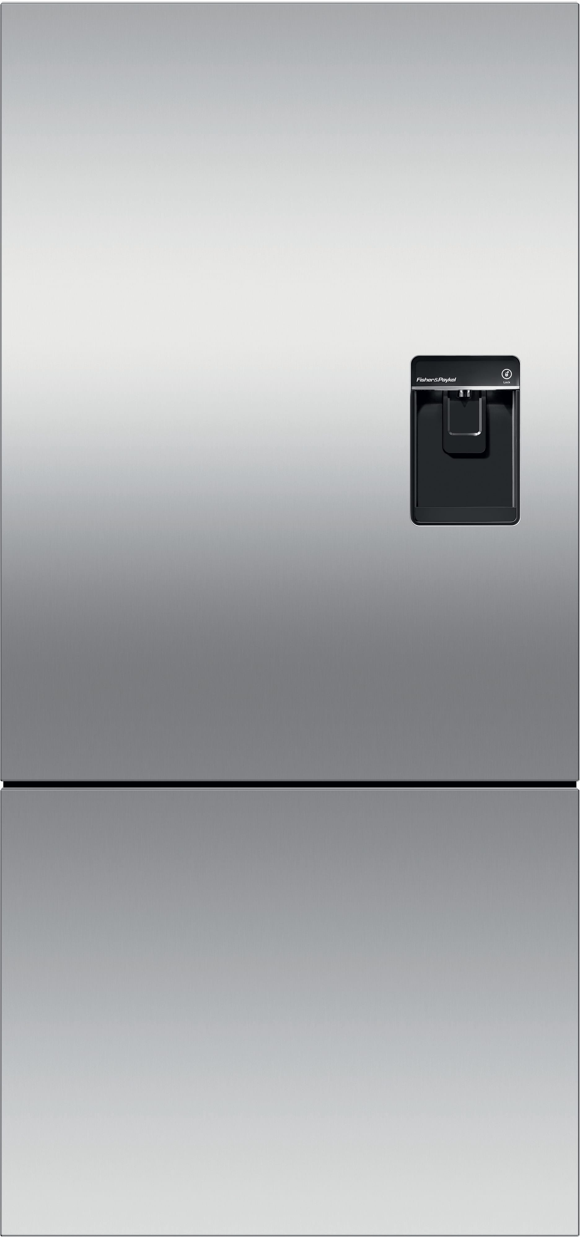 Fisher Amp Paykel Rf170brpux6 31 Inch Bottom Freezer Counter