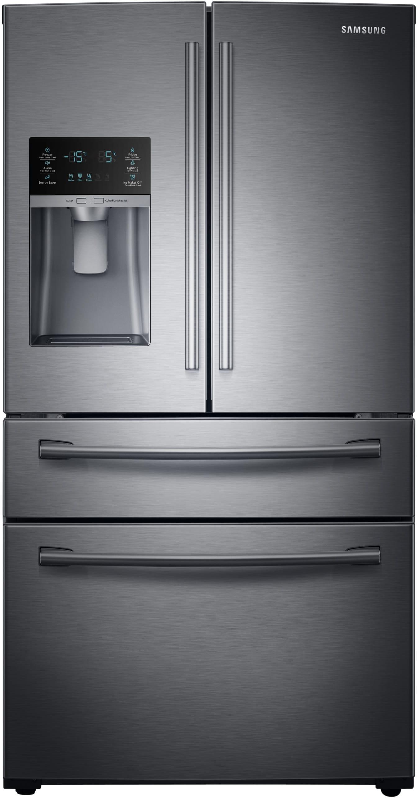 Samsung Rf28hmedbsg 36 Inch 4 Door French Door