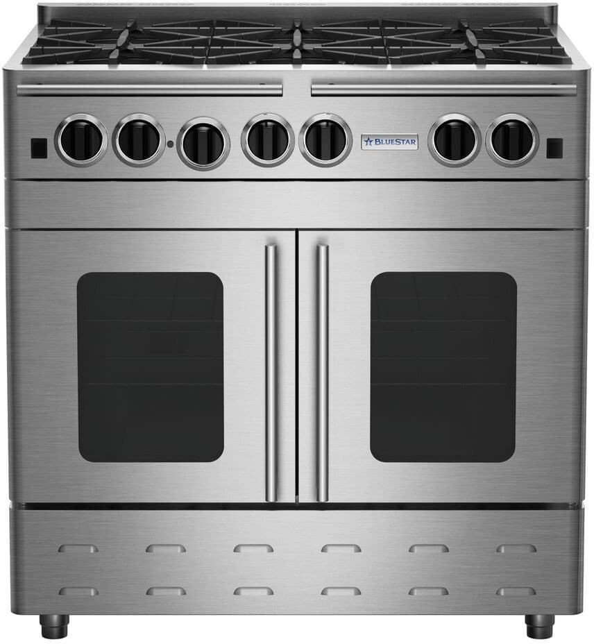 Top Gas Ranges Brand