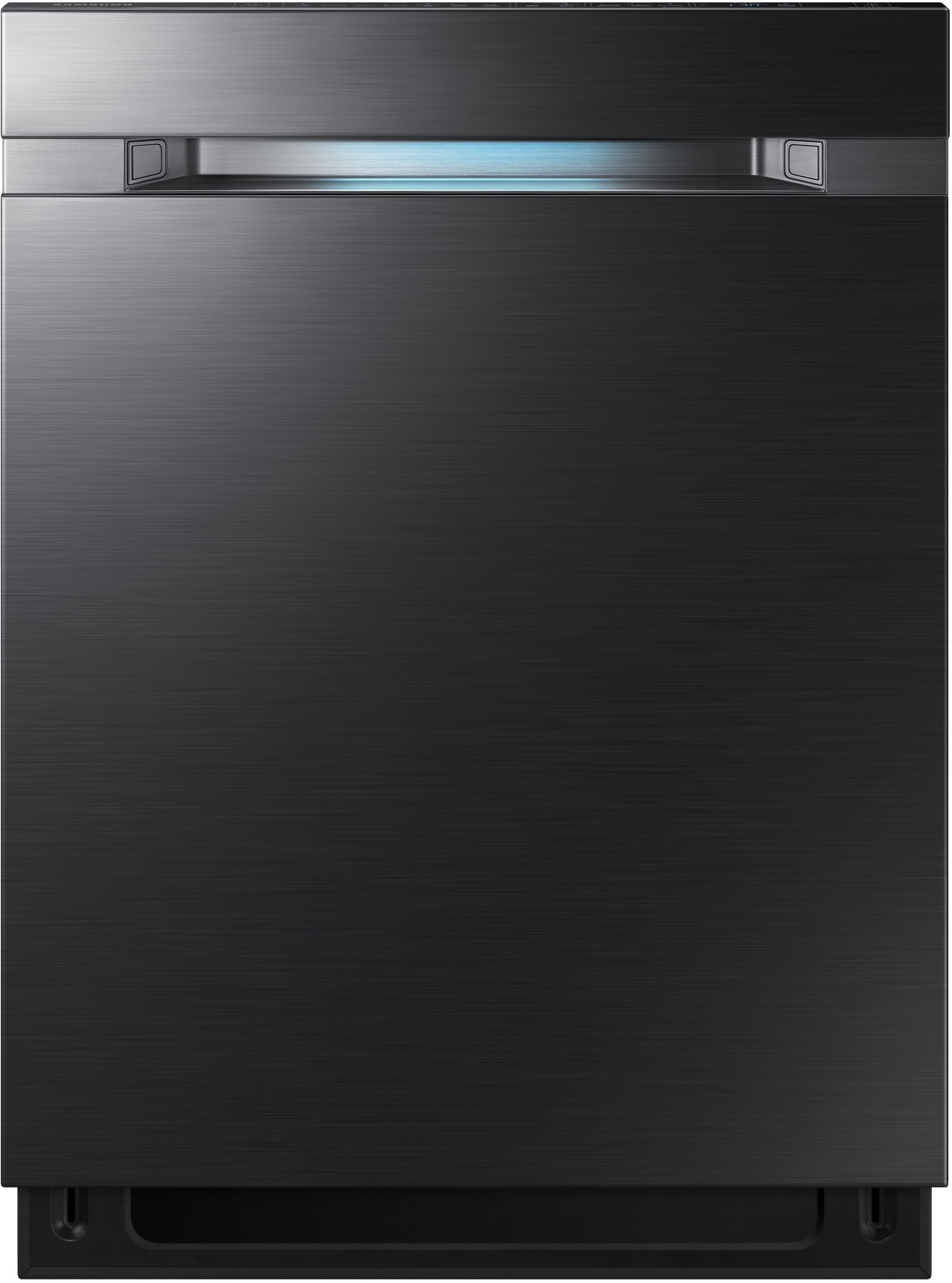 Samsung Dw80m9550ug Fully Integrated Dishwasher With