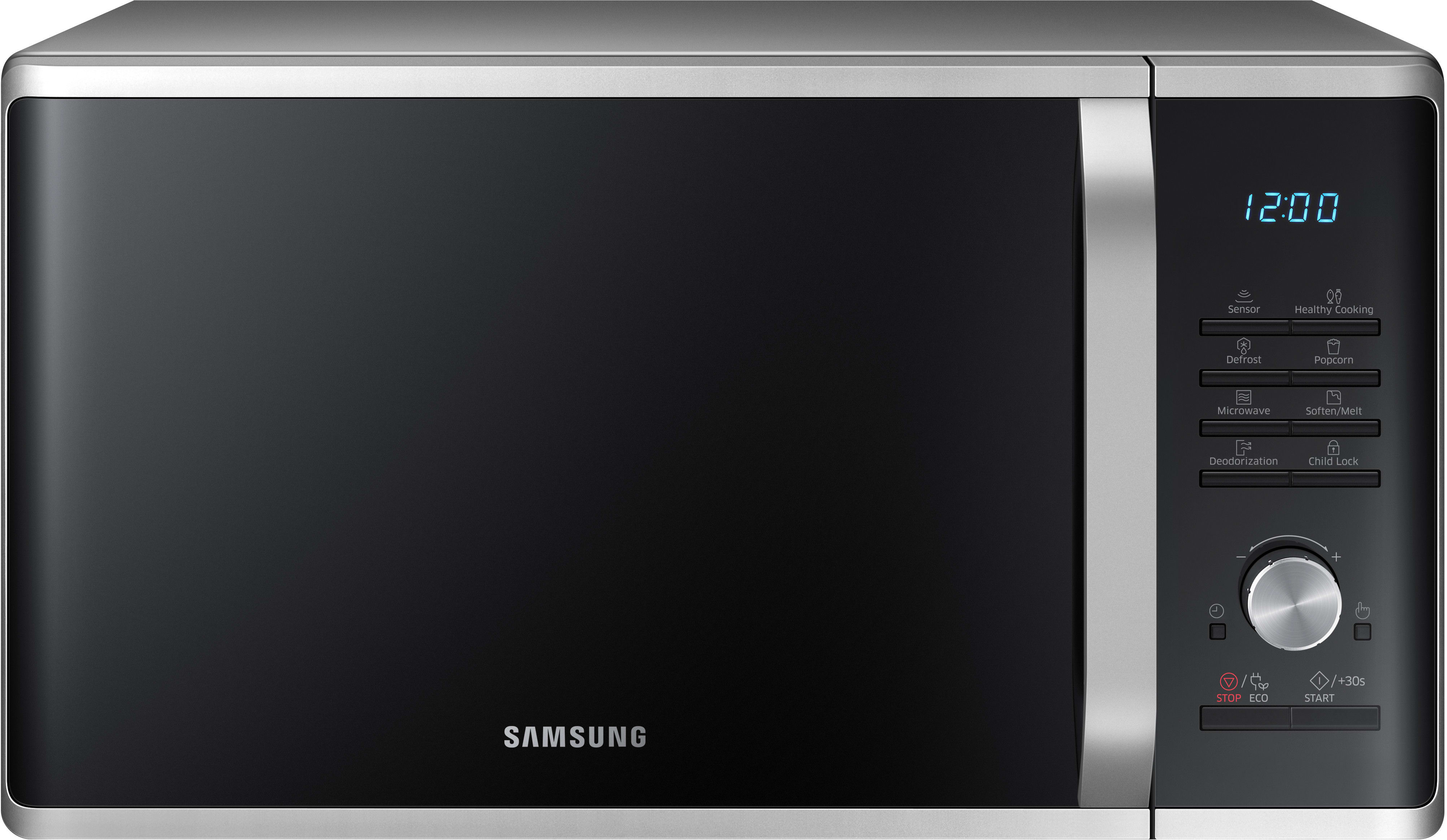Fitted Microwave Ovens Bestmicrowave