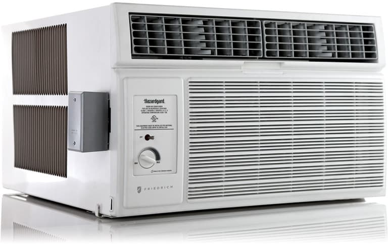 Friedrich Sh20m30b 19 000 Btu Commercial Room Air