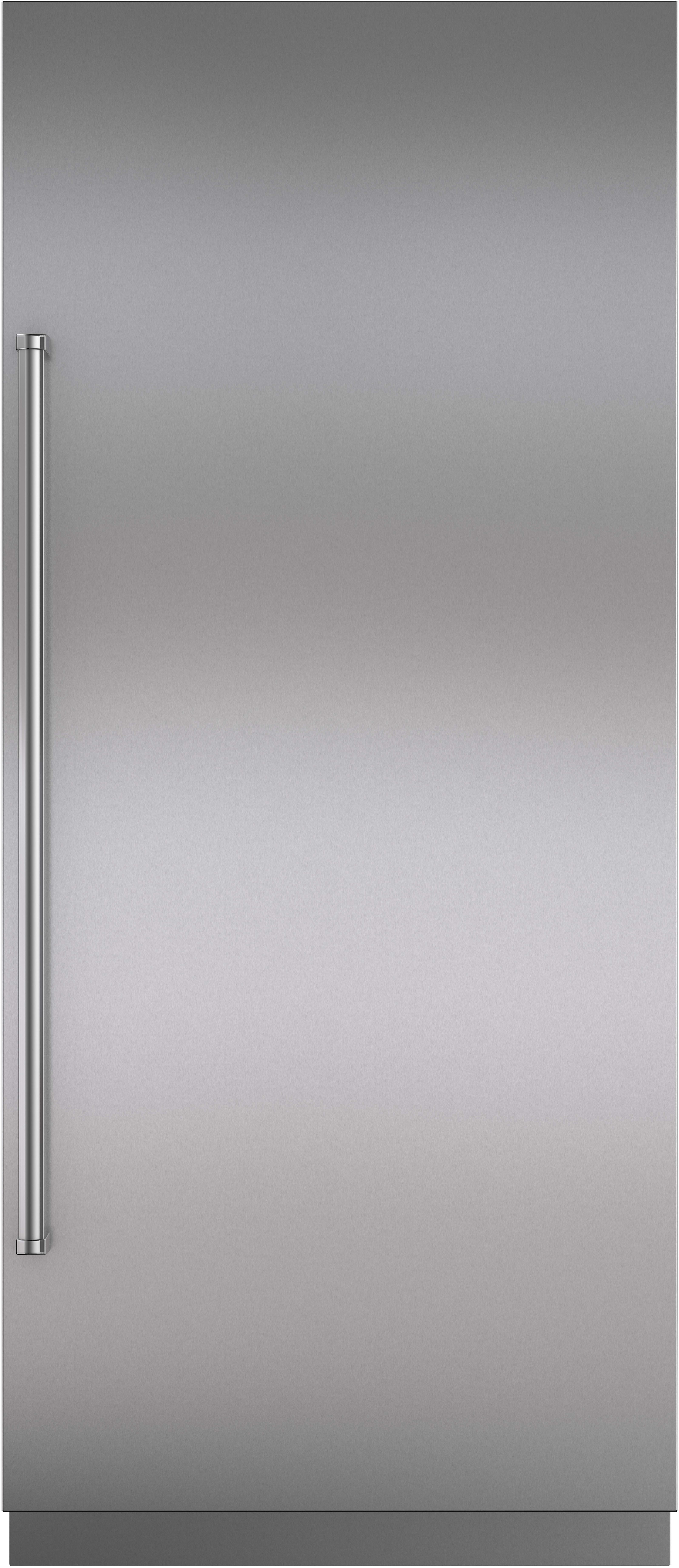Sub Zero Ic36rrh 36 Inch Full Refrigerator Column With Air