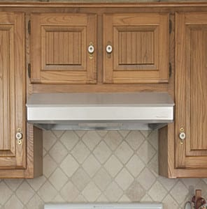 Vent A Hood Slh6k30ss Under Cabinet Range Hood With 250