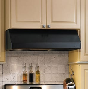 Vent-A-Hood SLH9136SS Under Cabinet Range Hood with Internal ...