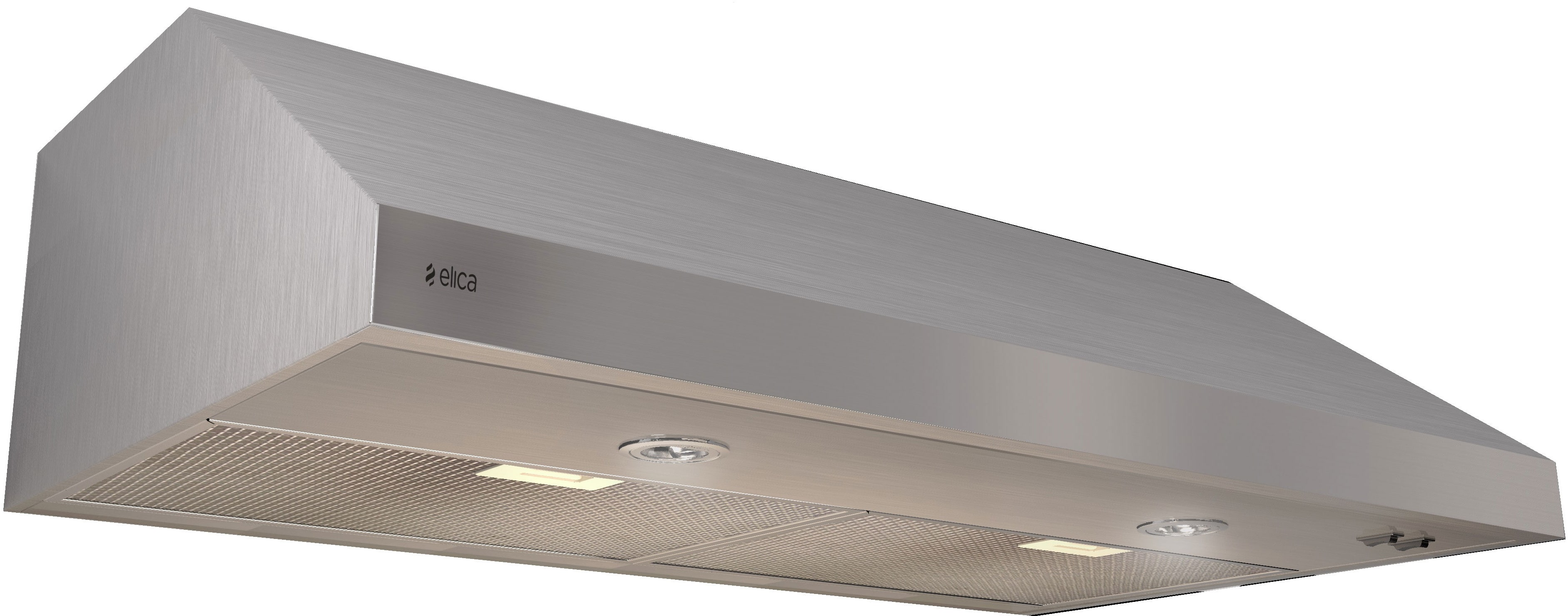 elica esr430ss 30 inch under cabinet range hood with 400 cfm
