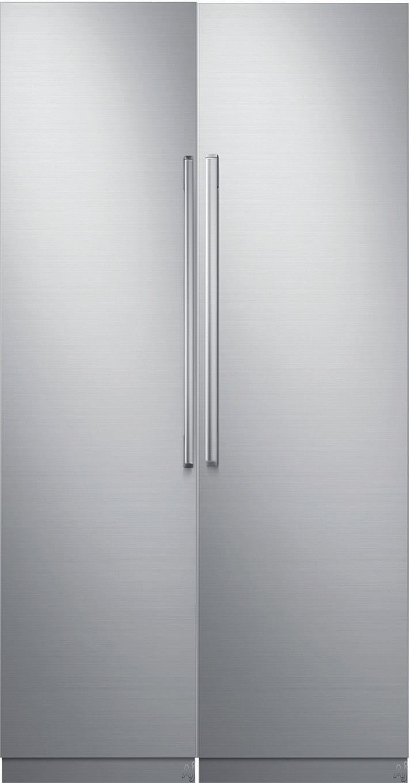 Dacor Darefr10 Side By Side Column Refrigerator Amp Freezer