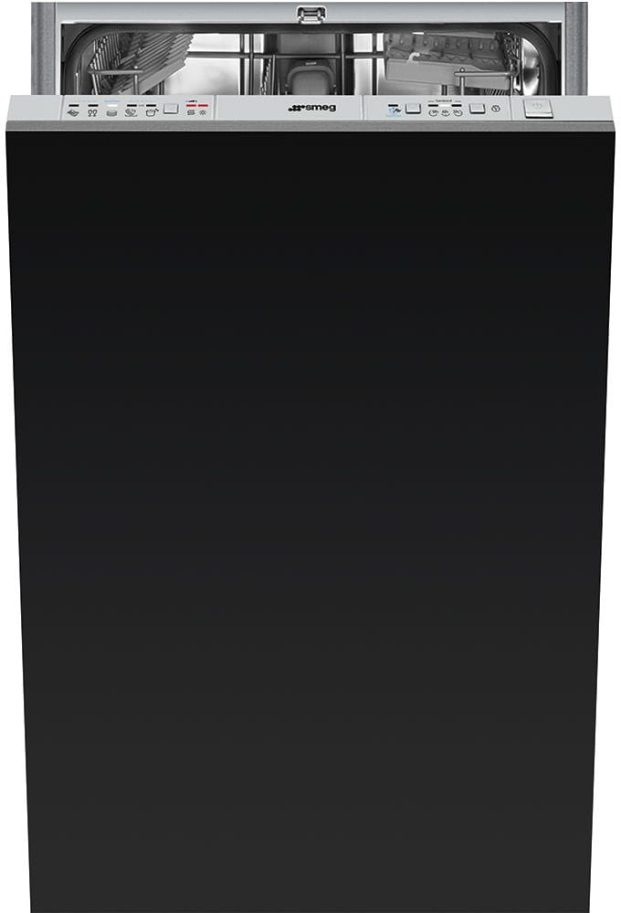 smeg integrated dishwasher door fitting instructions