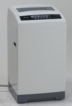 Avanti TLW16D0W   Avanti 1.6 Cu. Ft. Portable Washer In White ...