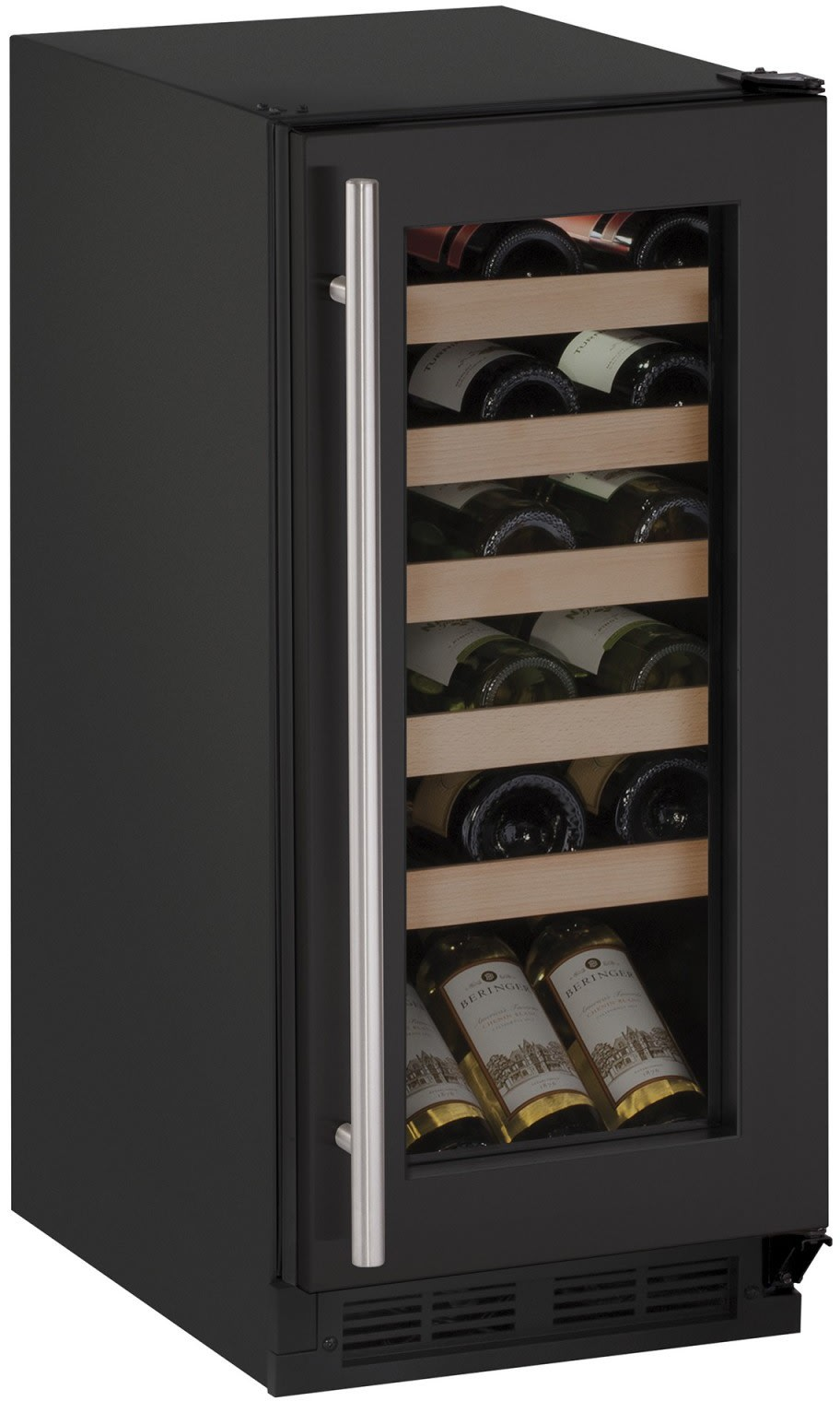 U Line U1215wcb00b 15 Inch Undercounter Wine Storage With