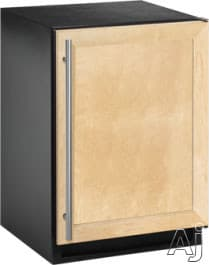 U Line U1224rint00b 5 2 Cu Ft Compact Refrigerator With