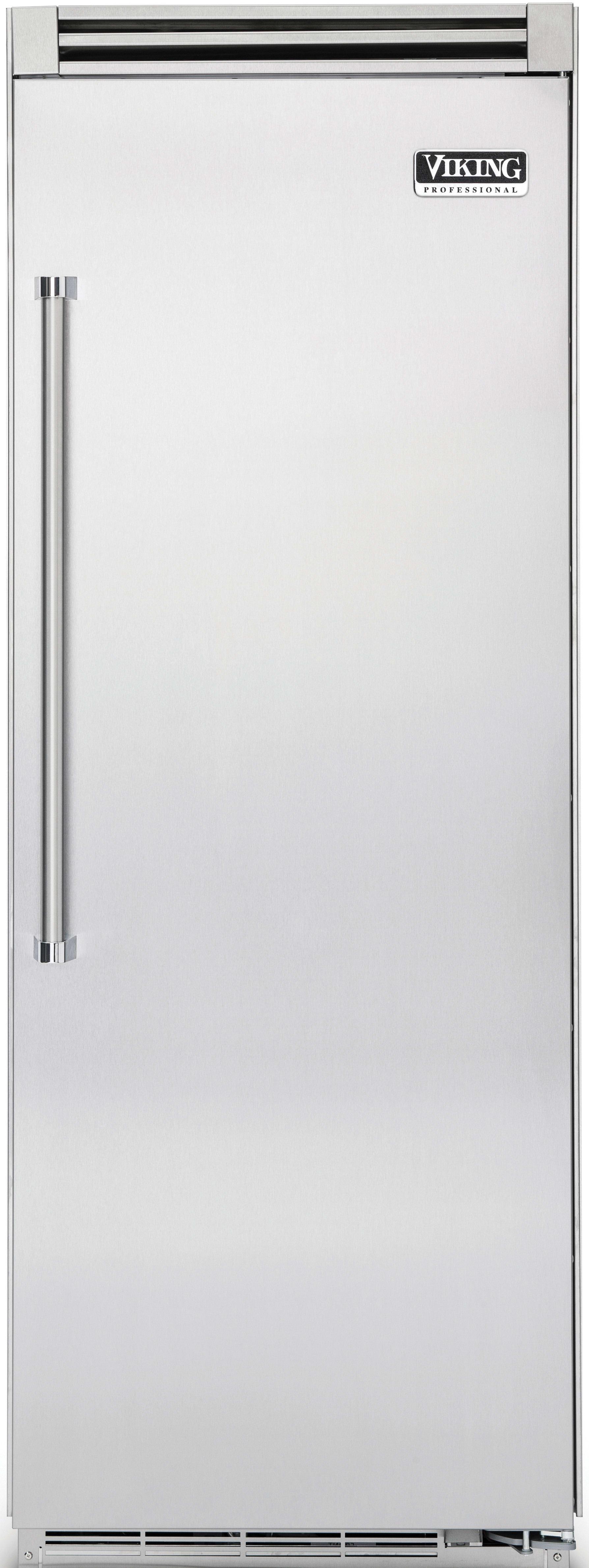 Viking Vcfb5363rwh 36 Inch Built In Full Freezer Column