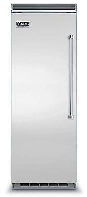 Viking Vcfb5303lss 30 Inch Built In Full Freezer Column