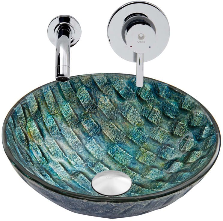 glass bowl sinks for bathrooms industries vessel sink collection wall mount faucet exploded installation