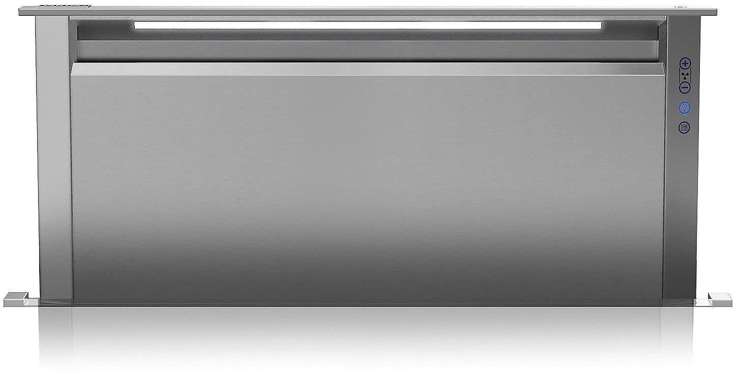 Viking Vdd5480ss 48 Inch Downdraft Ventilation System With
