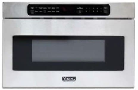 Viking Vmod5240ss Undercounter Drawermicro Microwave Oven