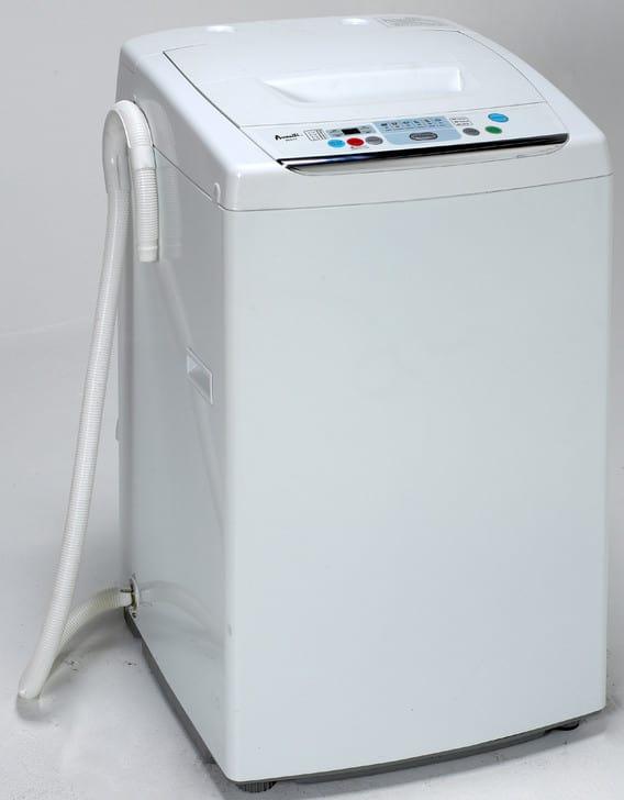Avanti W511   Portable Top Load Washer ...