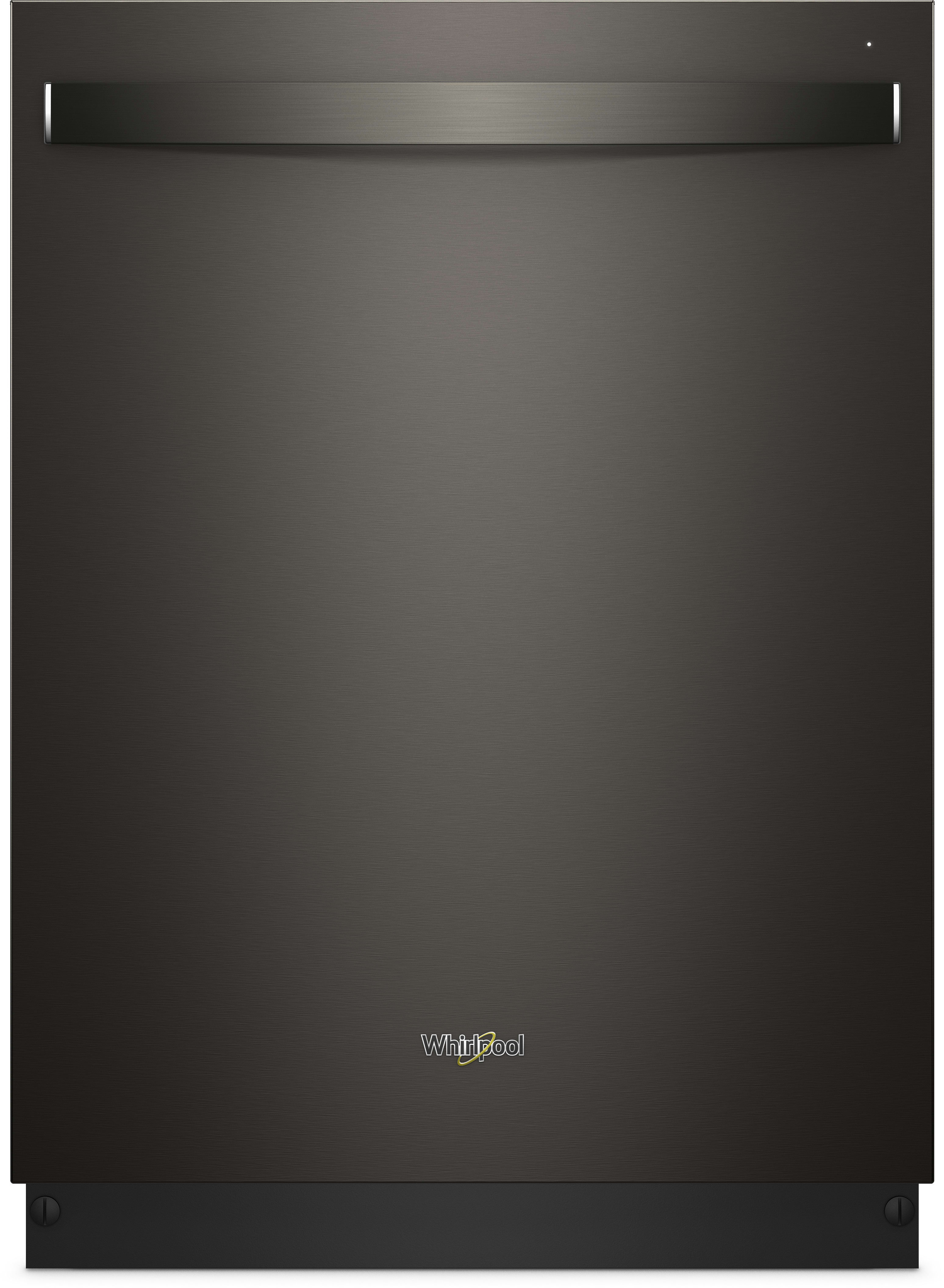 Whirlpool Wdt970sahv Fully Integrated Dishwasher With Ez 2