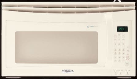 Whirlpool Mh9181xmt Full View