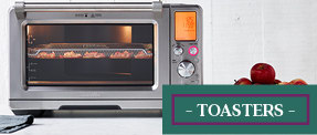 Toasters|Ovens