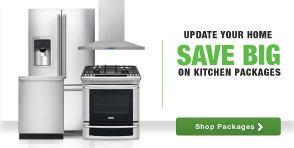 kitchen package deals