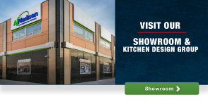 AJ Madison Home Appliance Showroom Experience