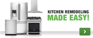 kitchen package deals remodel upgrade home appliances