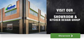 AJ Madison Home Appliance Showroom Experience