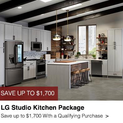 LG Studio Shop This Look