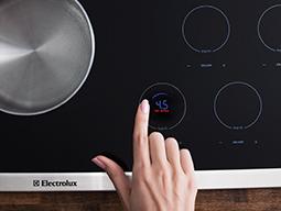 Glide-2-Set® Control Panel