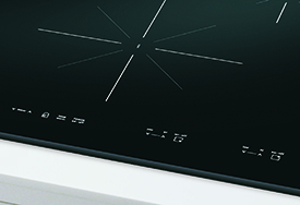 Express-Select® Controls - Touch