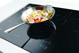 Fast Boiling With Induction